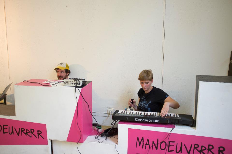 electro doom (magali halter) VRRRR 2012