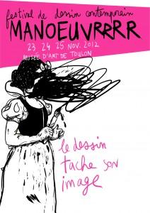 festival Manœuvrrrr 2012