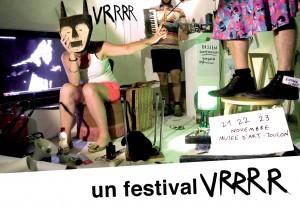 un festival VRRRR 2014